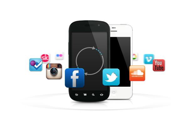 интеграция erp с мобильными приложениями