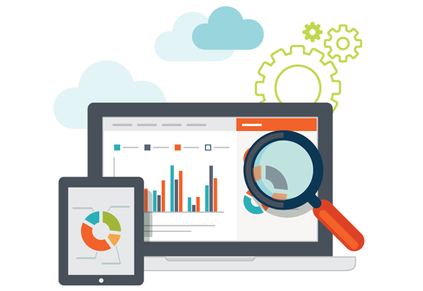 интеграция erp с сервисами web-аналитики